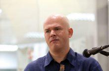 T. Dobrovolskio nužudymo byla: aukos artimieji prašo įkalinimo bausmių