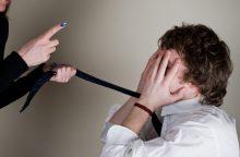 Konfliktinių asmenybių tipai: kaip juos atpažinti?
