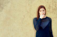 Kūno kalbos tyrinėtoja: klaidų daro visi