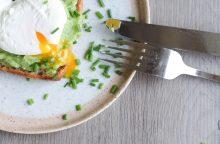 Vaikų pusryčiai: ką turėtų žinoti tėvai? <span style=color:red;>(receptai)</span>