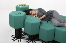 Sofa – namų karalienė: naujausios tendencijos ir išradimai