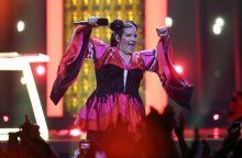 """Bilietų kainos į """"Eurovizijos"""" dainų konkursą Tel Avive atima žadą"""