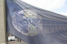 Minima Žemės diena ir astronominis pavasaris