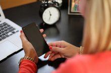 Pasitikrinkite, ar vis dar galėsite naudotis savo mobiliojo ryšio įrenginiais