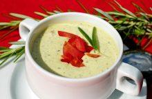 Virtuvės žvaigždė – graikiškas jogurtas. Ką su juo gaminti?