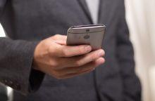 Telefonų gedimų priežastys, kurios stebina net visko mačiusius specialistus