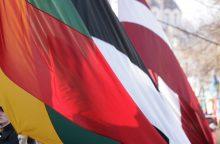 Veiklą pradeda Baltijos kultūros fondas