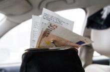 Vyriausybė pasiūlė, kaip suvaldyti kainas