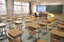 Vokietijoje pradėjo bausti tėvus, kurie išsiveža savo vaikus atostogų pamokų metu