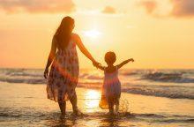 Psichologė: patenkinus vaiko poreikius, krizių galima išvengti