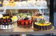 Iškepė 100-ą tortų Lietuvai