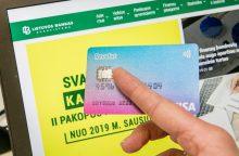 """""""Revolut"""" vadovas: įmonė nekelia jokių grėsmių Lietuvos valstybei"""