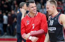 """Vilniaus """"Rytas"""" Europos taurės pirmenybes turėtų pradėti stipriausios sudėties"""