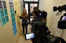 Ukrainoje uždrausta Rusijos naujienų agentūros veikla