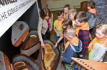 Puikios žinios: mokiniai nemokamai lankytis muziejuose galės ilgiau