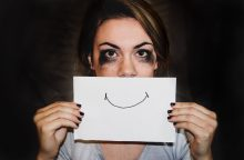 Psichologai įspėja: nerimo sutrikimus būtina ne tik nustatyti, bet ir gydyti