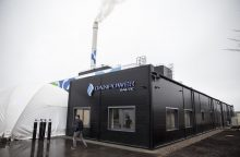 Teismas nagrinės Energetikos inspekcijos ginčą su vokiečiais
