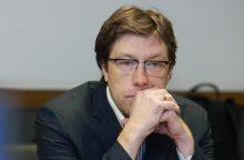 Žmogų pražudęs J. Radzevičius sulaukė dar vienos teismo malonės