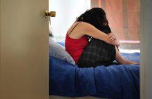 Kaip atpažinti savižudybės grėsmę?