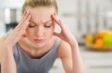 Kokio vitamino trūkumas gali sukelti negrįžtamus padarinius?
