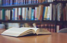 Skaitydami nebūtinai tampame raštingesni