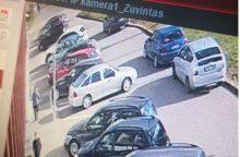 Vairuotojas ne tik pažeidė eismo taisykles, bet ir apgadino BMW <span style=color:red;>(ieškomi liudininkai)</span>