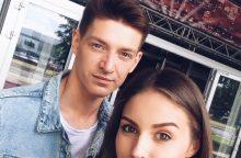 """""""Mis Lietuva 2014"""" nugalėtoja A. Kavaliauskaitė ištarė lemtingąjį """"taip"""""""