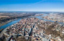 Kauniečiai rinks jau septynioliktąjį miesto merą: kas pretenduoja?