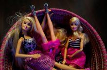 ES ir JAV tarnybos skundžiasi dėl vaikus šnipinėjančių žaislų