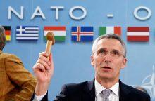 NATO sunerimo dėl daugėjančių kibernetinių atakų