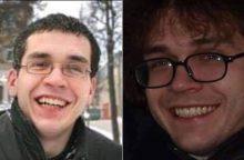 Šeima netveria nerimu: prieš tris mėnesius kaip į vandenį dingo jaunas vyras