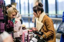 """Valstybės šimtmečio proga – grandiozinės """"Fashion bazaar"""" mados mugės"""