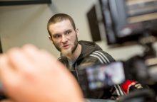 Teismas: tyrimą dėl smurto prieš Matuką nutraukusi prokurorė nubausta pagrįstai