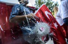 Perversmininkai Turkijoje yra kankinami ir žaginami?