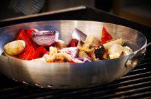 Po sočių švenčių – lengvi ir maistingi pietūs