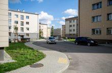 Situacija nekilnojamojo turto rinkoje: Kaunas vilioja labiau