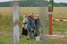 Gervėčiuose sugyvena lietuviškos ir baltarusiškos tradicijos