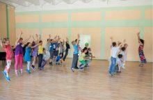 Vaikams sostinės mokyklų salės bus atvertos visą vasarą