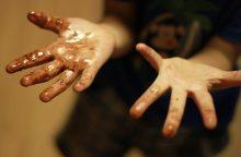 Kokie pavojai tyko ant nešvarių rankų?