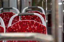 Naujus autobusus kauniečiai galės išbandyti nemokamai