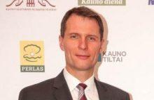 LSDDP pirmininko pavaduotoju išrinktas E. Jankevičius: įvyko nesusikalbėjimas