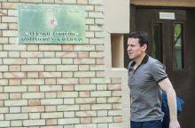 R. Kurlianskis atgavo per kratą paimtus 117 tūkst. eurų