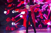 """""""Eurovizijos"""" komanda į Kijevą vešis 3 mln. eurų draudimą"""