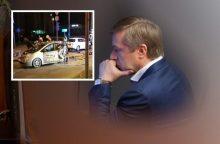 R. Karbauskis: visiems vairuotojams privalu įvesti 0 promilių reikalavimą