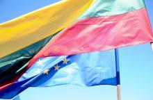 Gegužės 1-oji Lietuvoje ir pasaulyje