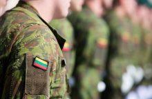 Vyriausybėje skinasi kelią krašto apsaugos sistemos pirkimų reforma