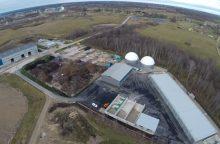 STT tiria galimą korupciją Utenos regiono atliekų tvarkymo centre