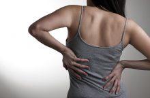 Nugaros skausmas: kaip pasirinkti gydymą?