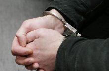 Už neįgalios žmonos žūtį liepsnose – 12 metų kalėjimo