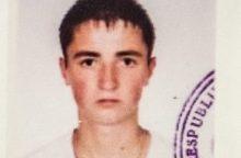 14 metų slapstęsis žudikas iš Vokietijos pargabenamas į Lietuvą